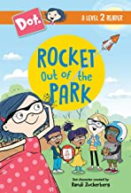 Rocket Out of the Park
