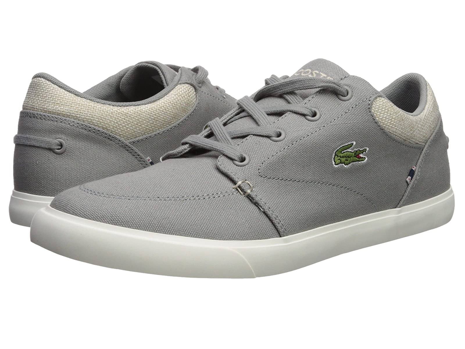 Lacoste Bayliss 218 2Atmospheric grades have affordable shoes