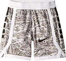 Elite All Over Print Shorts (Toddler/Little Kids)