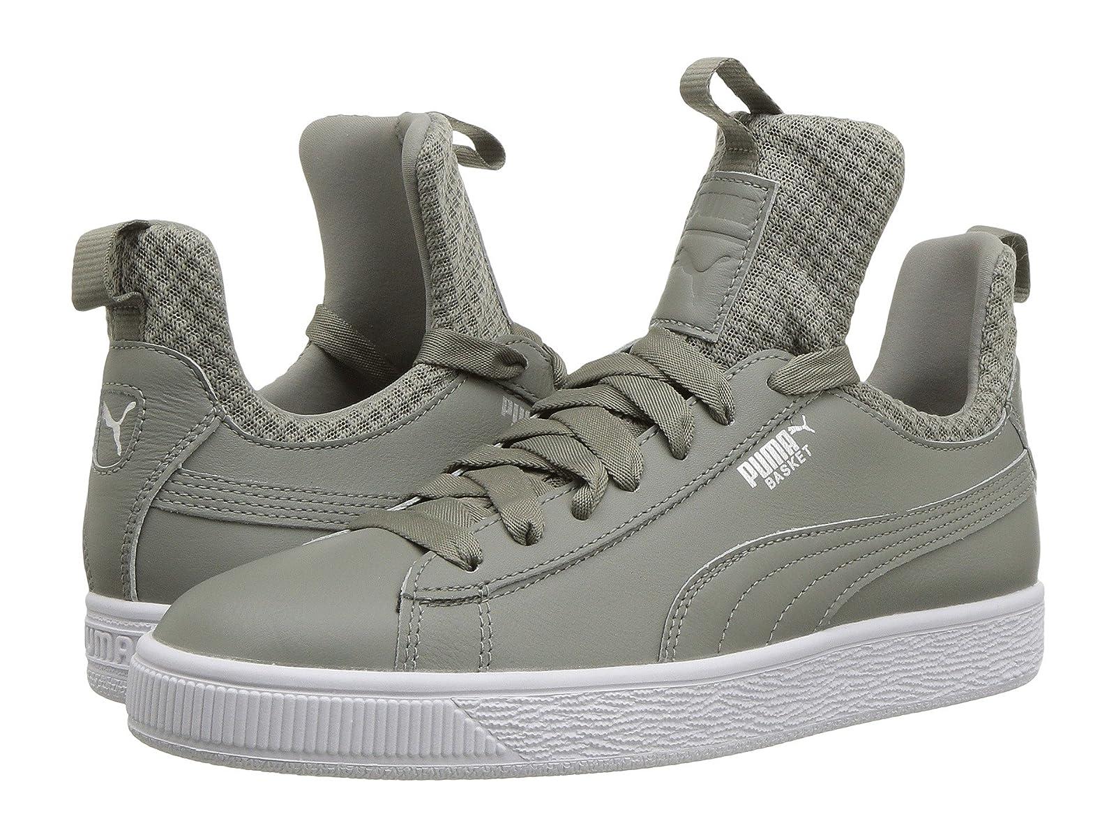 PUMA Basket Fierce EPCheap and distinctive eye-catching shoes