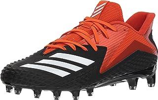 adidas PERFORMANCE 男式 freak X 碳低足球鞋