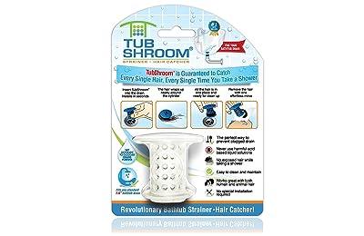 Best hair strainer for bathtub