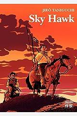 Sky Hawk Format Kindle