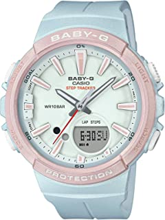 CASIO BABY-G FOR RUNNING SERIES BGS-100SC-2AJF Womens JAPAN IMPORT