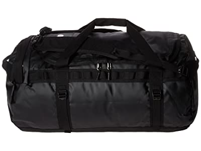 The North Face Base Camp Duffel Large (TNF Black) Duffel Bags