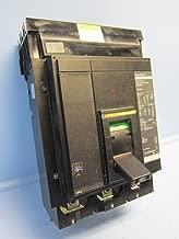 SCHNEIDER ELECTRIC Molded Case Circuit Breaker 600-Volt 600-Amp MJA36600 Meter Ezm Branch Ring 125A Qo 6 Position