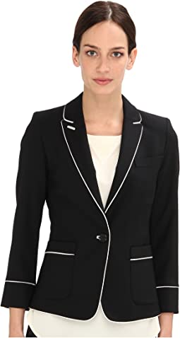 Marc by Marc Jacobs - Mira Suiting Blazer