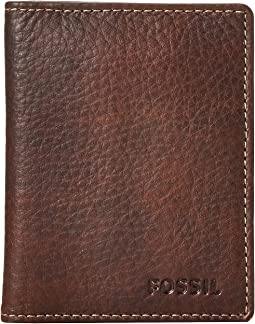 Lincoln Card Case Bifold
