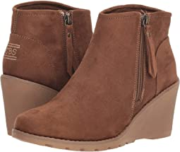 b0b35b07c61c7 Women's BOBS from SKECHERS Boots + FREE SHIPPING | Shoes | Zappos.com