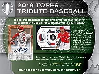 baseball hobby box