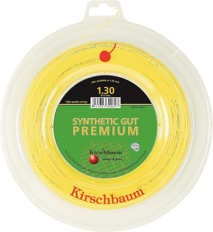 Kirschbaum Reel Synthetic Gut Premium Tennis String