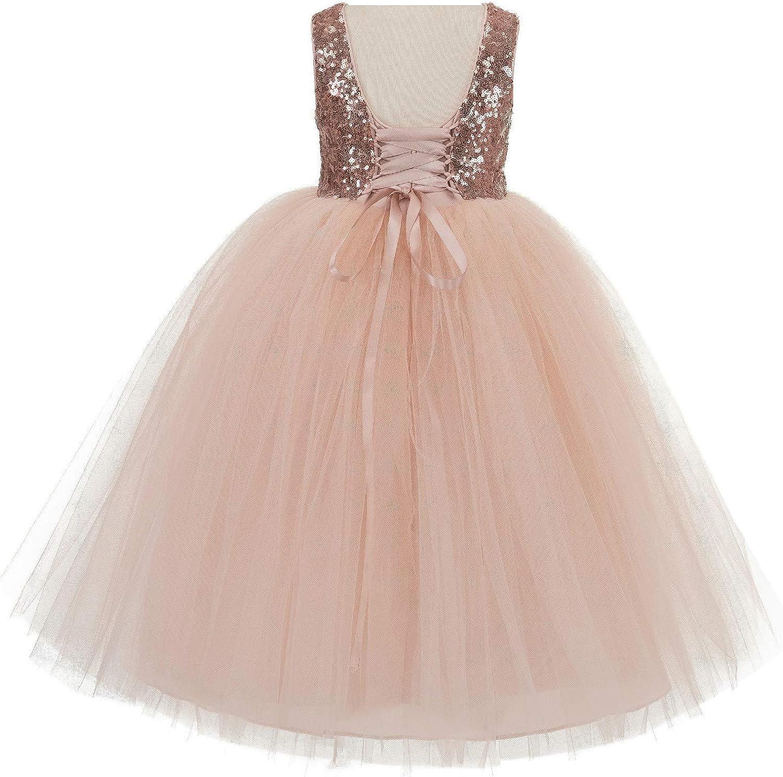 Translated Vintage Corset Tutu Flower Girl Tulle Rece Novelty Dress Wedding Gifts