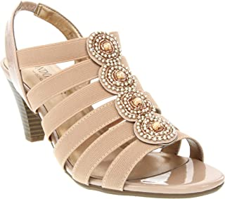 Nanci Dress Sandals