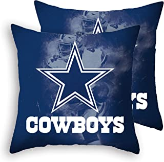 dallas cowboys pillowcase