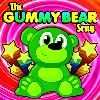 The Gummy Bear Song