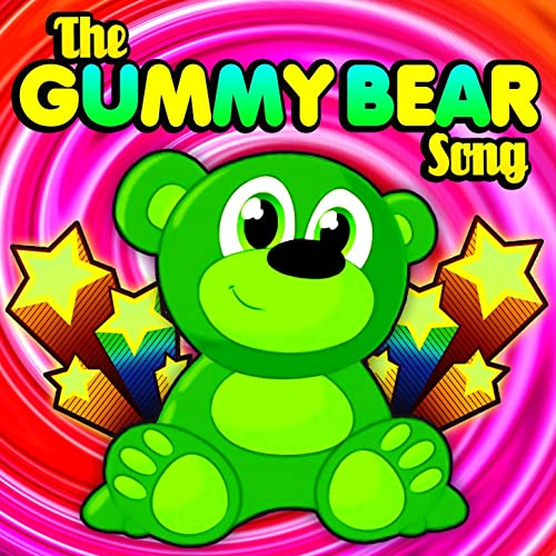 The Gummy Bear Song (Gummibär Song) de Gummibar en Amazon