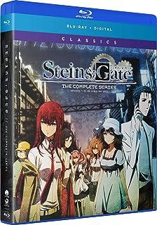 Steins;Gate Classics Blu-Ray(シュタインズ・ゲート 全25話)