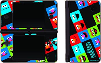 nintendo dsi xl decals
