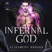 Infernal God: Claimed by Lucifer, Book 3