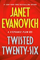 Cover image of Twisted Twenty-Six  by Janet Evanovich
