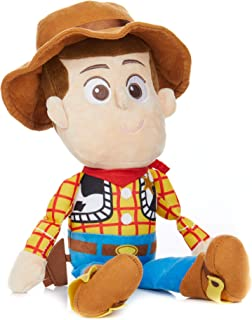 Kids Preferred Disney Baby Toy Story Woody Stuffed Animal Plush, 15 Inches