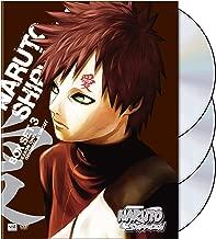 Naruto Shippuden Box Set 3 (DVD)