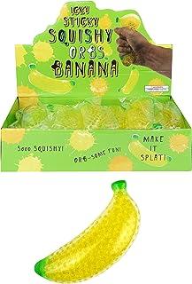 Henbrandt Plátanos orbe exprimidos