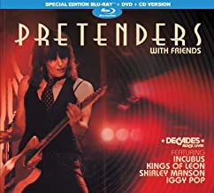 With Friends [Blu-ray]