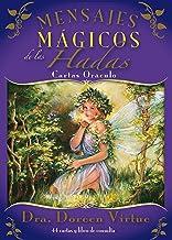Mensajes mágicos de las hadas: Cartas oráculo (Spanish Edition)