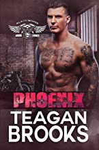 Phoenix (Blackwings MC Book 3)