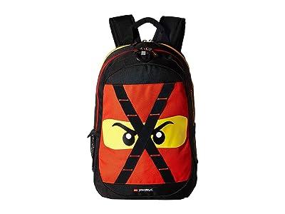 LEGO Ninjago(r) Future Backpack