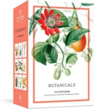 Botanicals: 100 Postcards from the Archives of the New York Botanical Garden