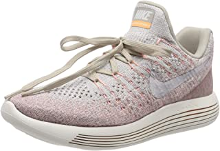 Nike Women's W Lunarepic Low Flyknit 2 Running Shoes