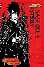 Naruto: Sasuke`s Story--Sunrise (Naruto Novels)