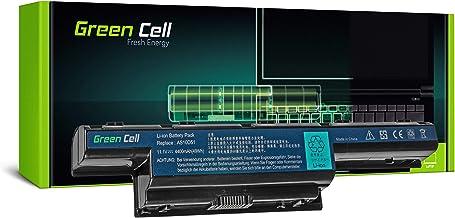 Green Cell Batterie Acer AS10D31 AS10D41 AS10D51 AS10D61 AS10D71 AS10D73 AS10D75 AS10D81 AS10D56 AS10D3E AS10G3E pour Acer/eMachines/Packard Bell Laptop