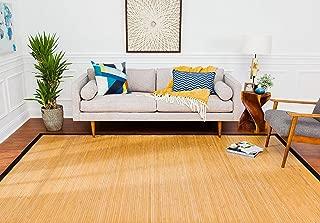 Best anji mountain bamboo area rugs Reviews