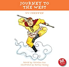 Best journey to the west audiobook english Reviews