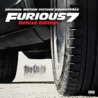 Furious 7: Original Motion Picture Soundtrack (Deluxe) [Explicit]