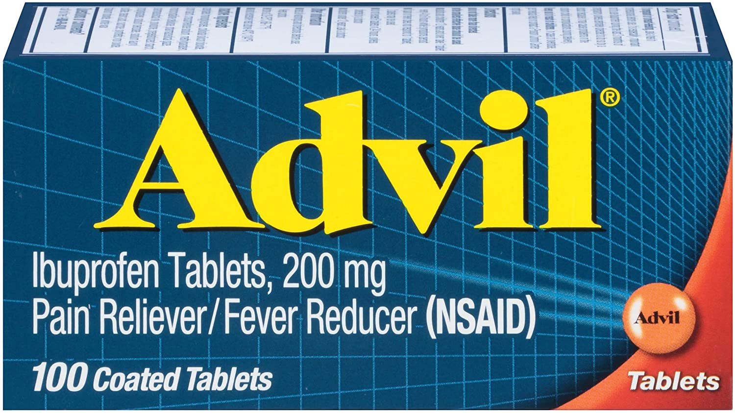 In a popularity Advil Pain Albuquerque Mall Reliever and Fever with Reducer Relief Medicine