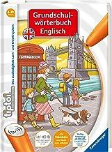 tiptoi Grundschulworterbuch Englisch