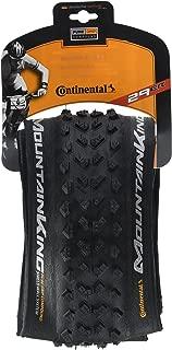 Continental ShieldWall Mountain Bike Tire - All Terrain Replacement MTB Tire (26