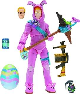 Fortnite Legendary Series 6in Figure Pack, Rabbit Raider