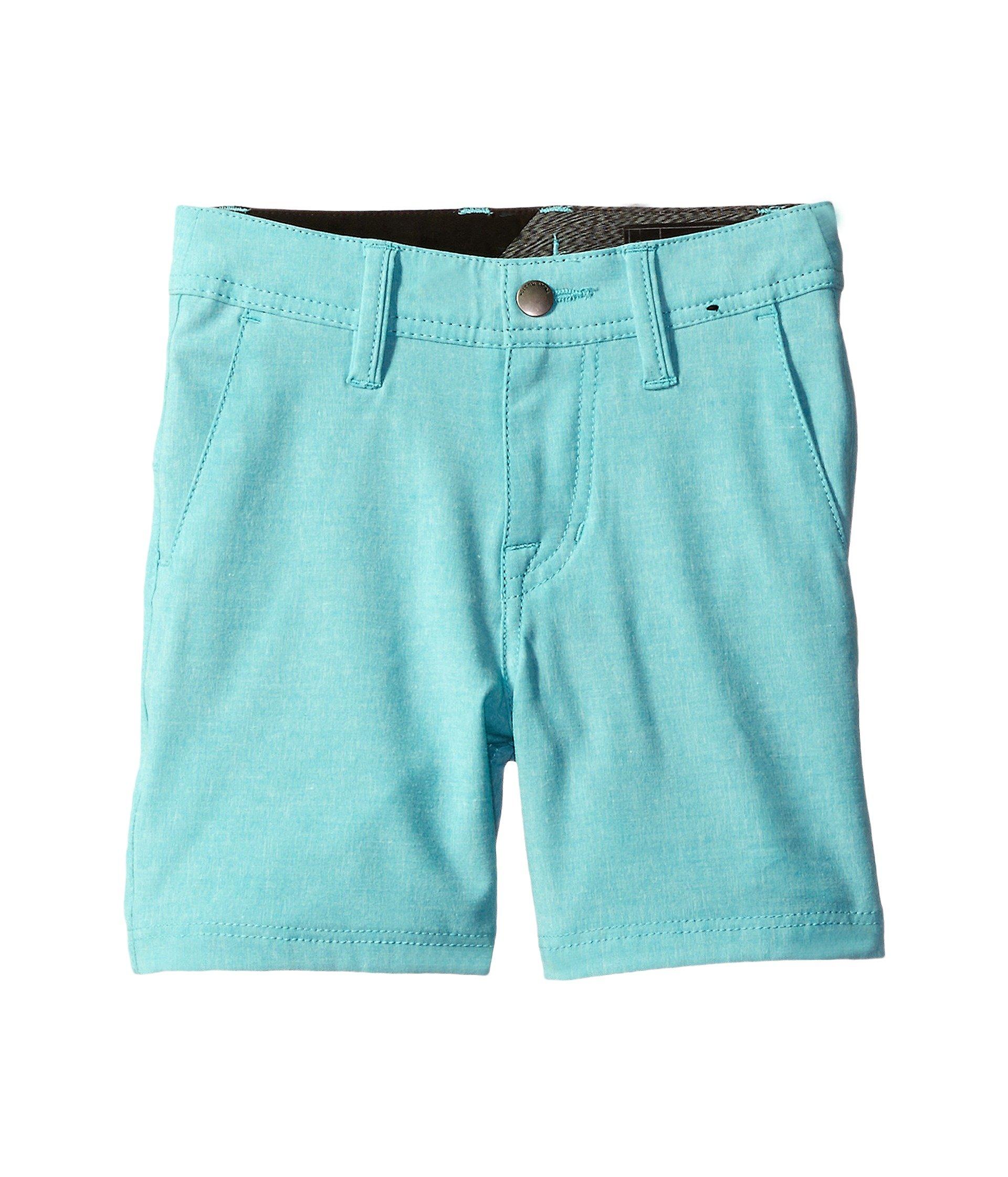 Pantaloneta para Niño Volcom Kids Frickin SNT Static Shorts (Toddler/Little Kids)  + Volcom en VeoyCompro.net