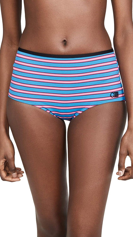 Solid & Striped Women's The Brigitte Bikini Bottoms