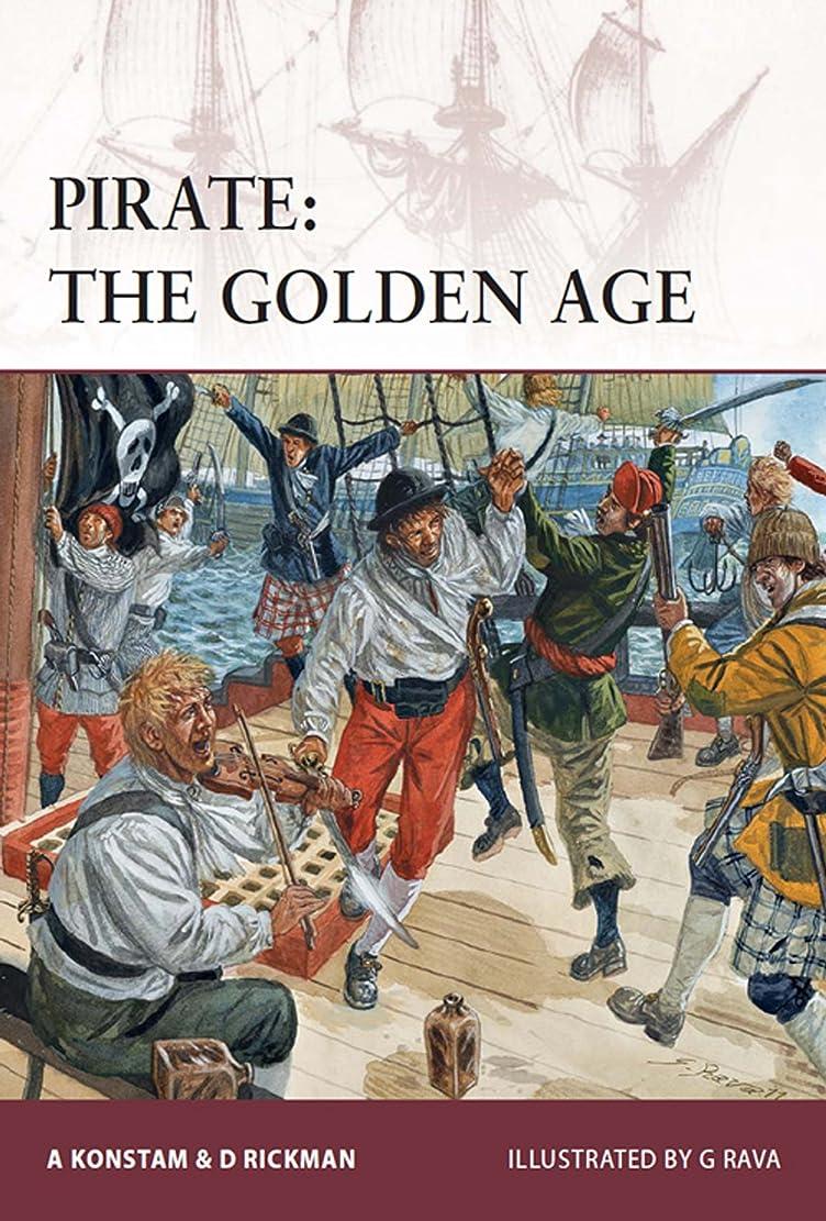からエトナ山ウナギPirate: The Golden Age (Warrior Book 158) (English Edition)