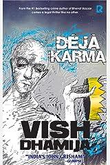Deja Karma Kindle Edition