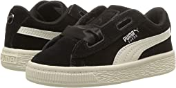 Puma Kids - Suede Heart Jewel (Toddler)