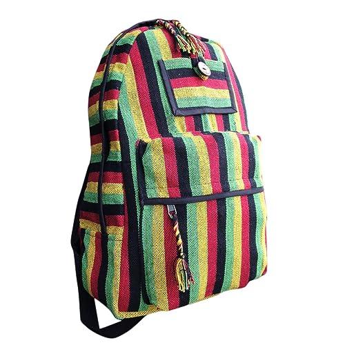 778fac6c8f28 Boho Backpack: Amazon.co.uk