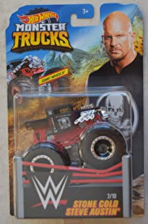 Best stone cold monster truck Reviews