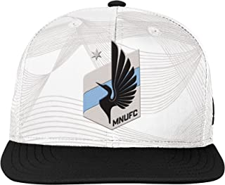 Outerstuff MLS Youth Boys Fan Sublimated Snapback